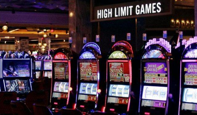 Game-Game Populer Pada Pasar Casino Online Terpercaya