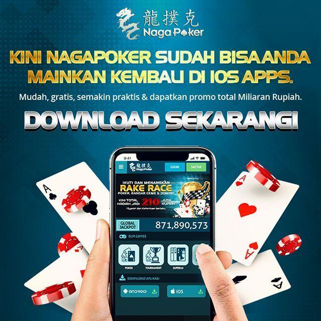 Tips Menang Taruhan Online Nagapoker Asia