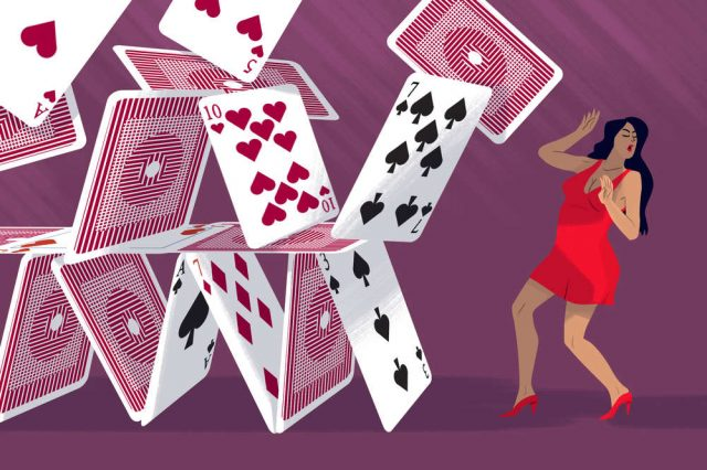 Blackjack Card Counting - Take Your Inspiration From Historical Examples