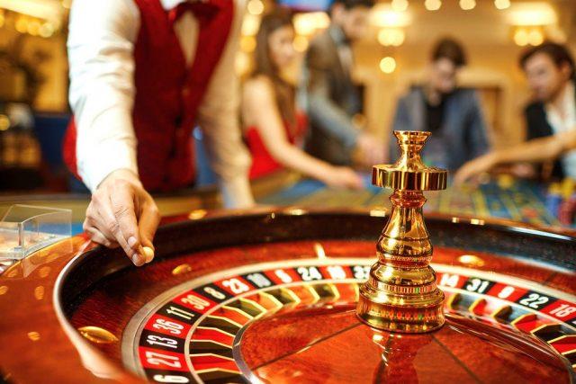 Casino Gambling in Las Vegas