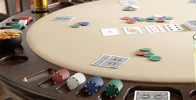 Cheap Poker Supplies