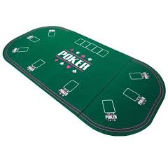 A Review Of The Green Poker Table Felt