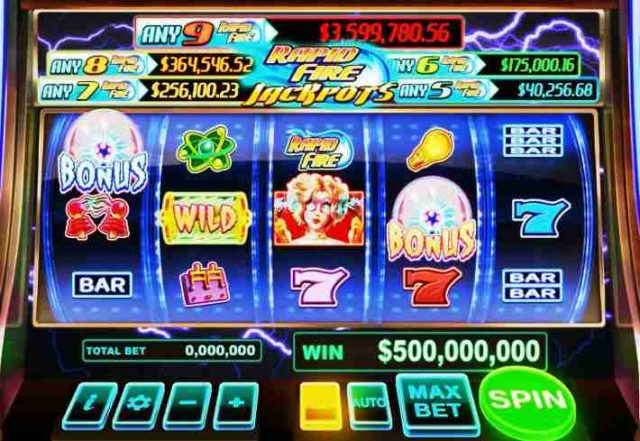 Learn to Play Slot Machines