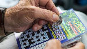 A Low Risk Way to Invest in the Lottery