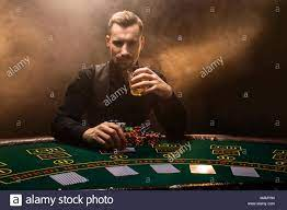 Sneaking Around the Poker Table
